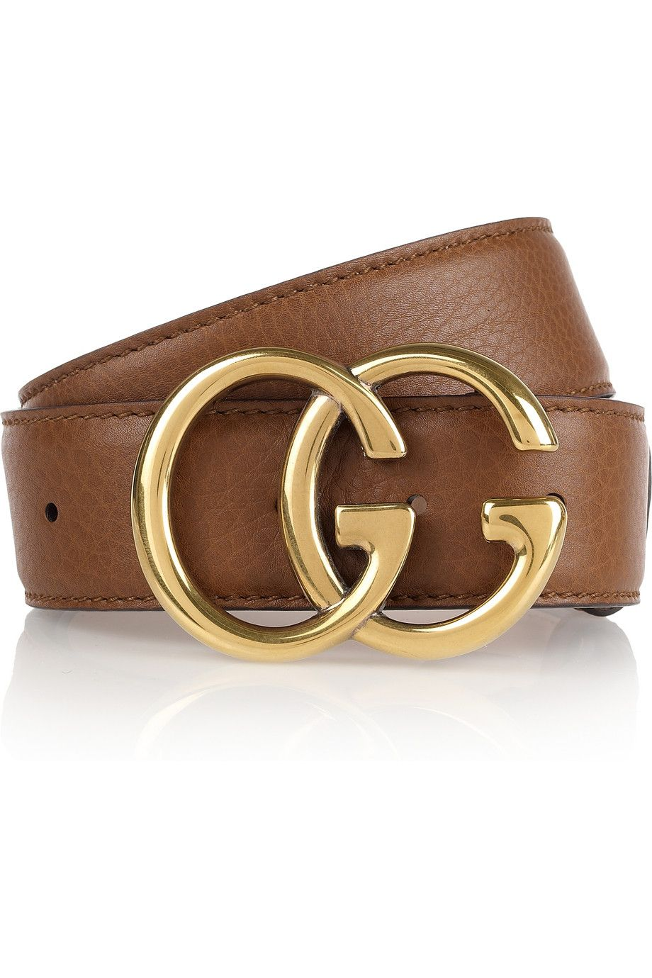 ea633919a077 Gucci Signature leather belt. Gucci Signature leather belt Designer Belts  ...
