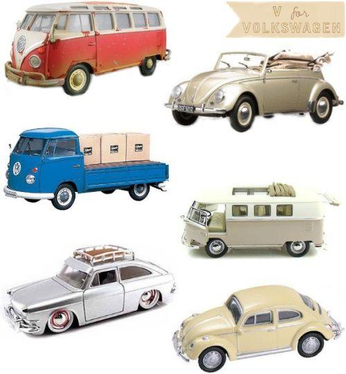 vintage volkswagen models  http://www.bloomize.com/vintage-volkswagen-models/