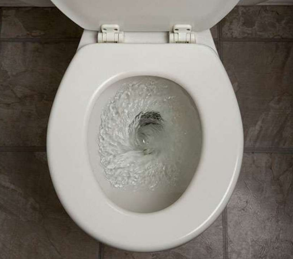 How To Make Your Toilet Flush Better, More Powerful And