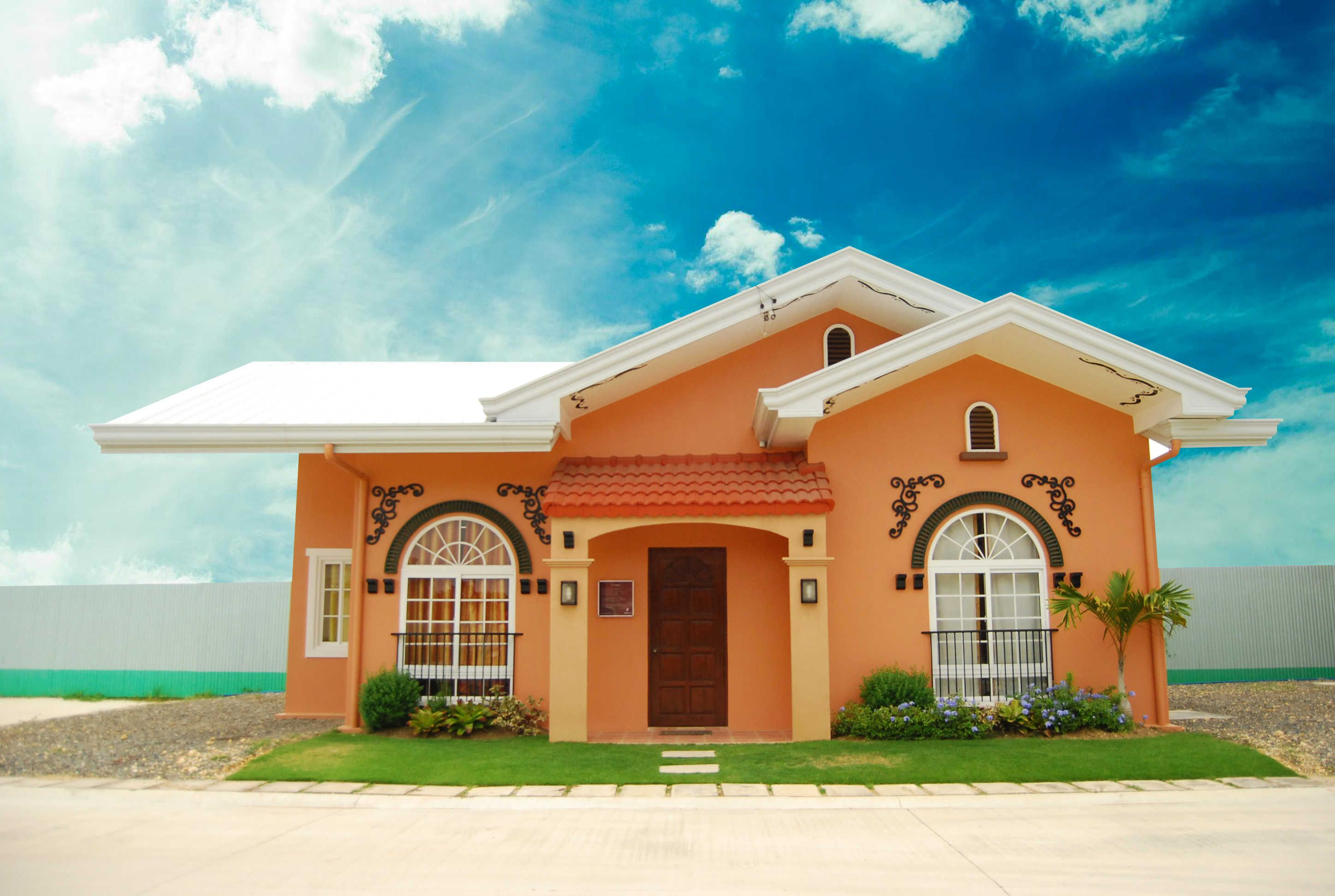 Alegria Palms House And Lot For Sale Call Ann 4163742 / 09172517834 /  09438014196