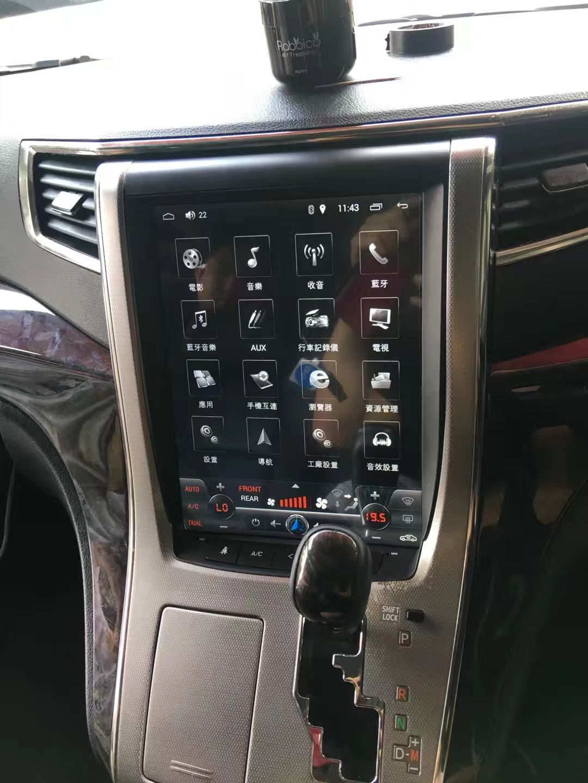 Car Stereo Toyota 2002