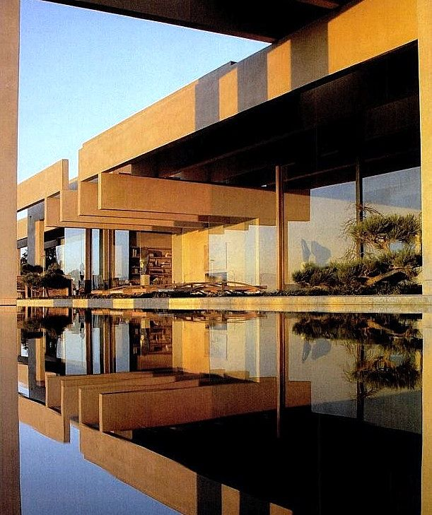 Wallace E Cunningham Harmony  Architecture  House