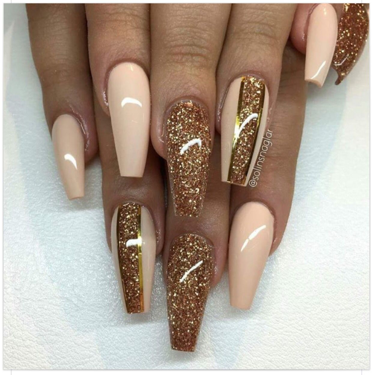 Pin by αℓεxιs chαcon❥ on Nails | Pinterest | Nail nail, Pedicures ...