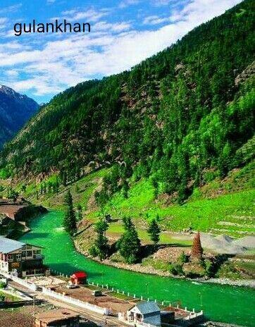 pakistan a beautiful country