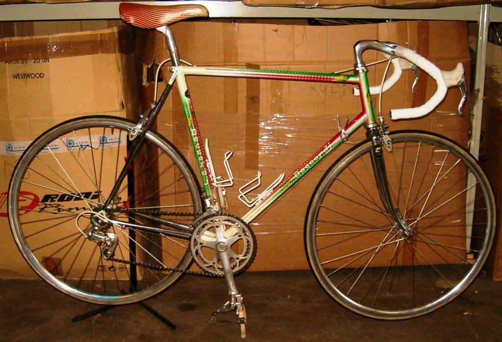 Te Koop Daccordi Italiaanse Racefietsen Bicycle Bikes For Sale Bike