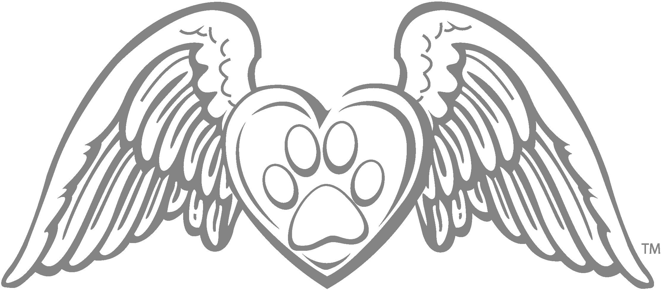 15++ Dog angel wings clipart information