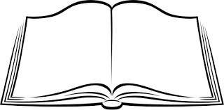 libro abierto buscar con google dibujo libro abierto libro dibujo personajes biblicos