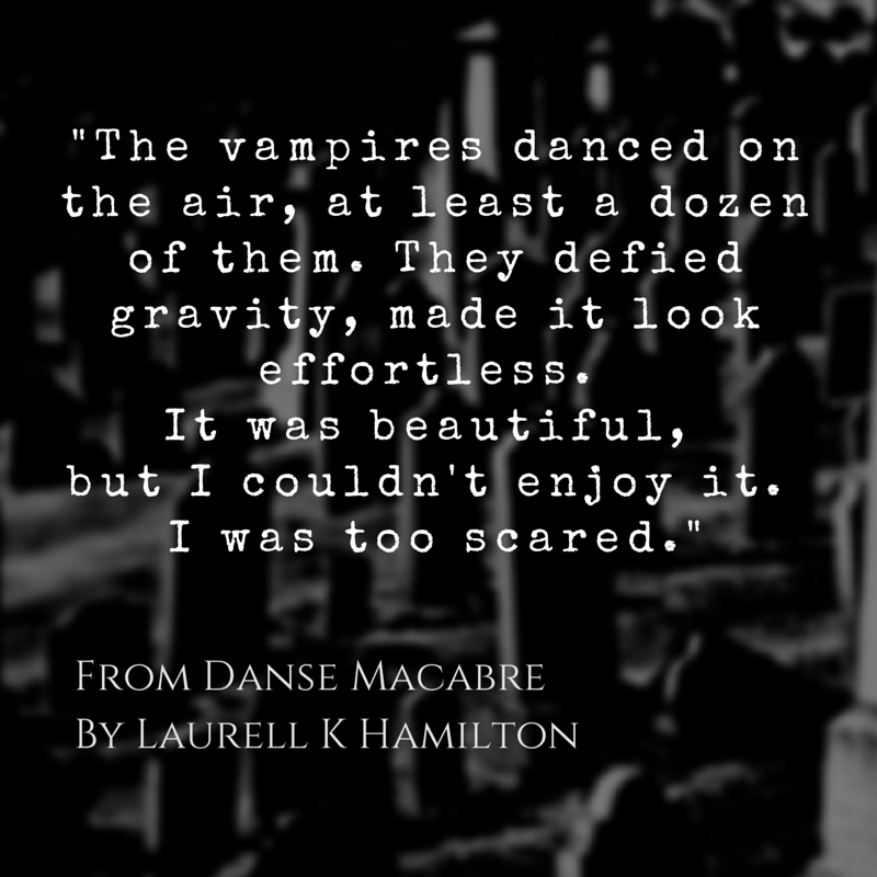 From Danse Macabre