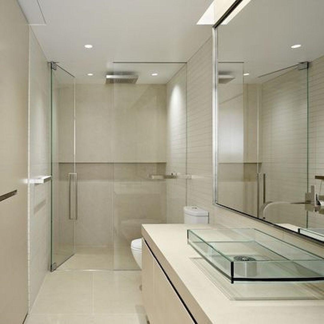 wonderful long narrow bathroom ideas 027