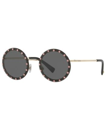 97aed27fe Valentino Sunglasses, VA2010B 52 in 2019   Products   Valentino ...