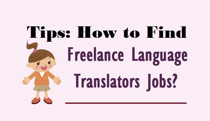 Freelance Language Translator Jobs In Jobs In Delhi India Noida Mumbai Pune Chennai Job Freelance Translation