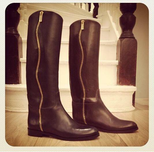 Lele PyP Boots