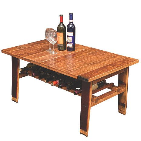 storage oak wine barrels. Unique Oak Reclaimed Wine Barrel Stave Coffee Table With Storage  Storage  Barrels And Wines For Oak