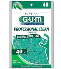Free 40 Pack Of Gum Eez Thru Flossers With Friend Referral