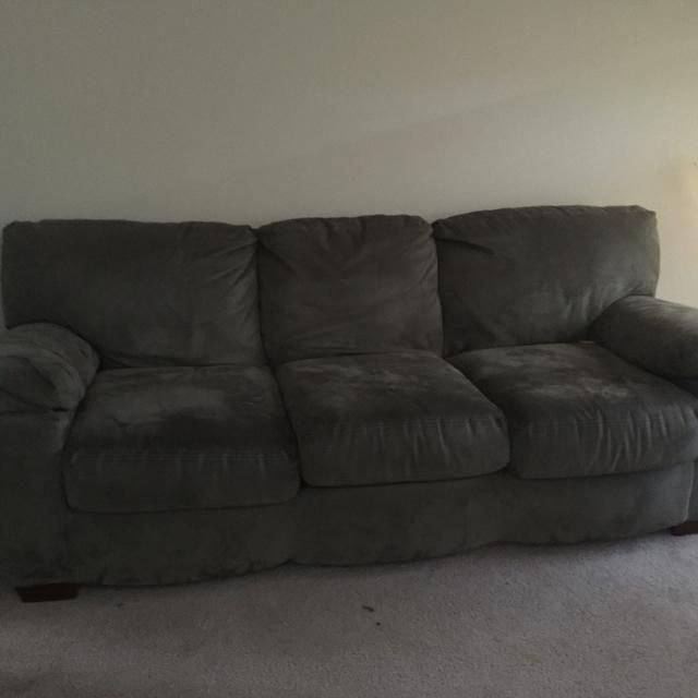 Cool Green Microfiber Couch Perfect Green Microfiber