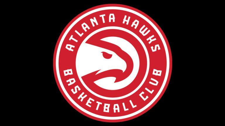 Atlanta Hawks New Logo