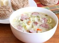 Rainbow Gospel Radio | Estonian Cabbage Cream Soup