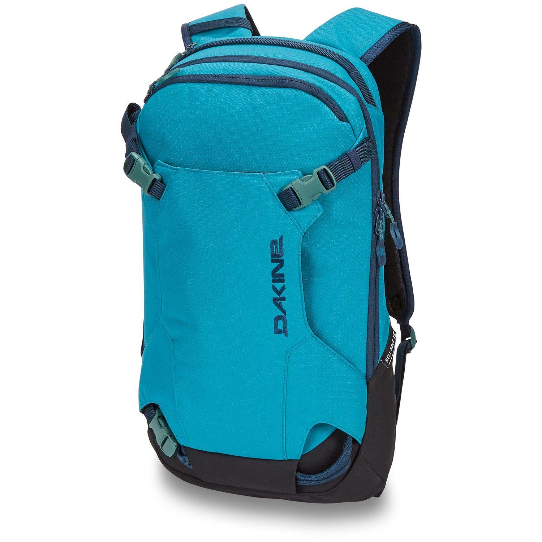 Dakine Heli 12L Backpack | Backpacks, Globe skate shoes