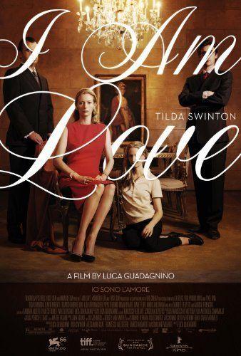 Ich bin die Liebe (2009)