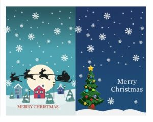 Free Christmas Templates 14 Printable Word Psd Pdf Formats Samples Examples Holiday Card Template Free Holiday Card Templates Christmas Templates Free