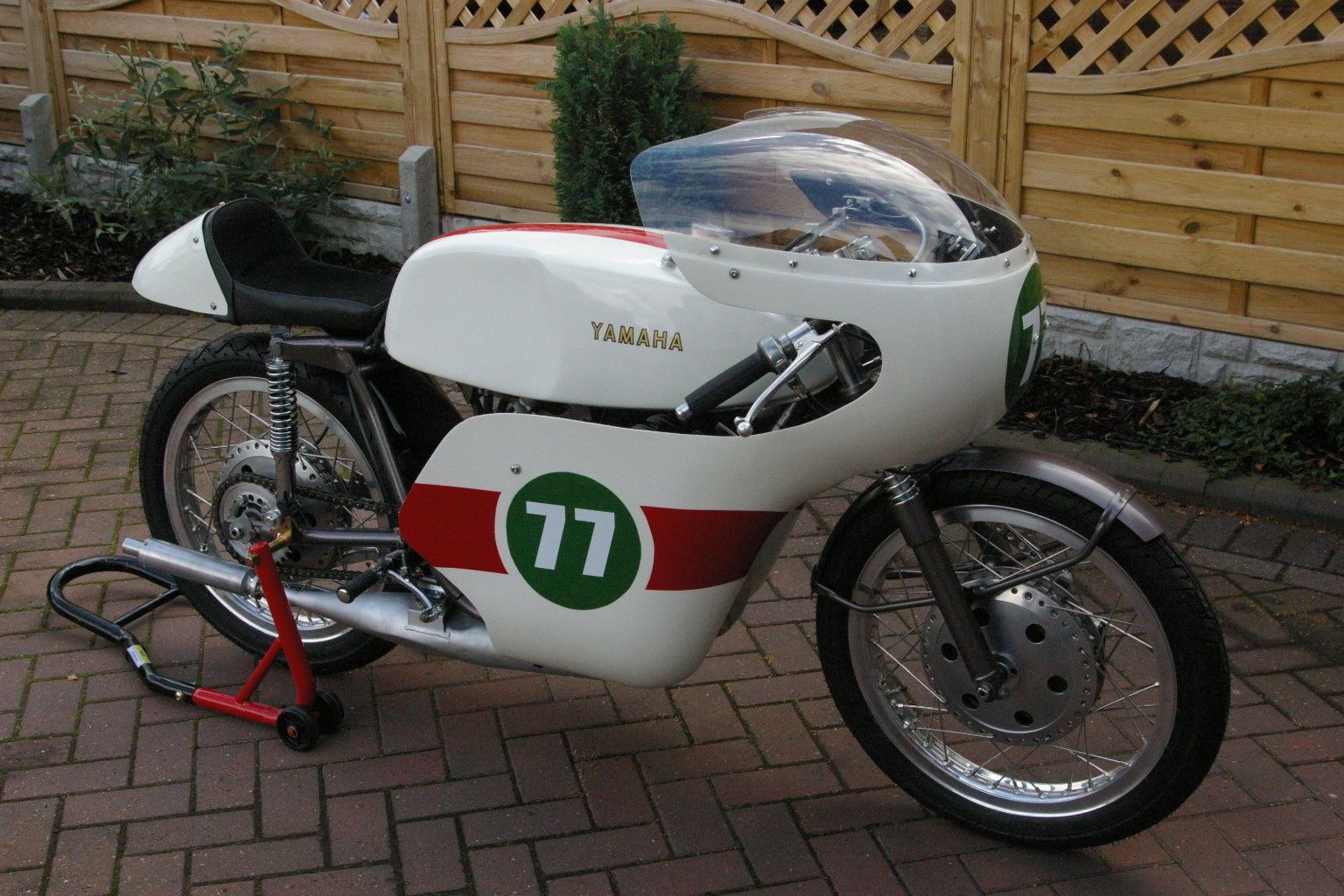 Yamaha TD1c classic racing motorcycle | eBay | Yamaha 2