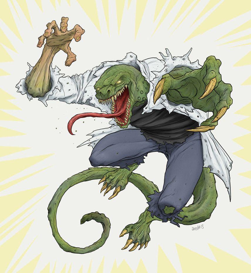 b852d5f0f The Lizard