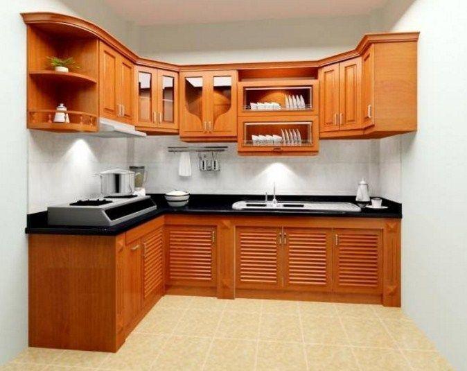 Muebles de cocina con mesada de marmol negro   Barbi Ideas Deco ...