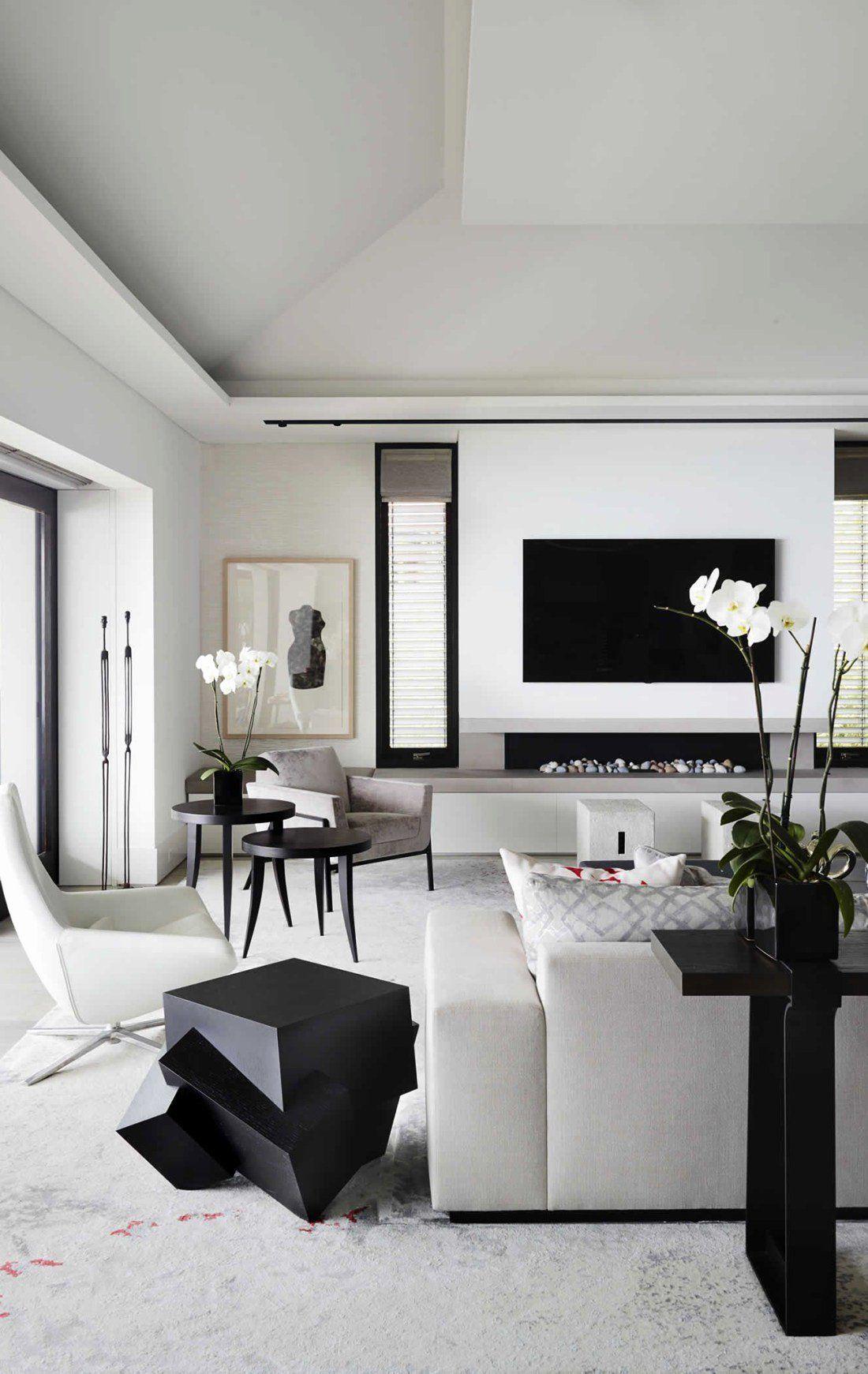 Modern Living Room Interior Fresh Home Decorating Ideas Image Gallery Contemporary Living Room White Monochrome Living Room Living Room White
