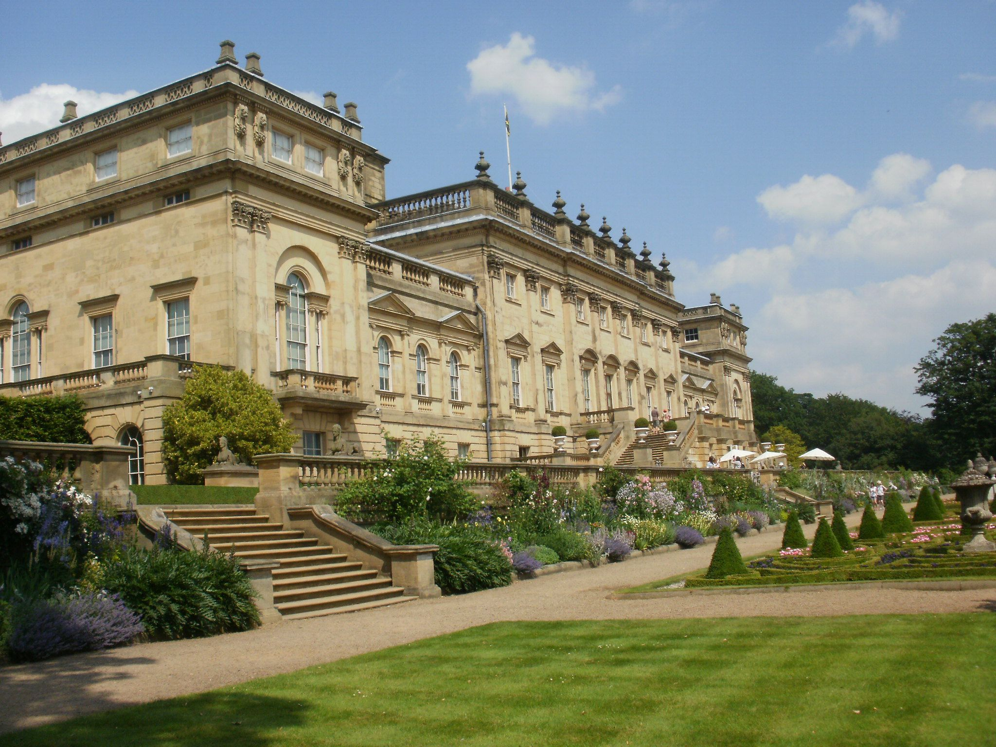 Harewood House Leeds Mansions Harewood House Stately Home