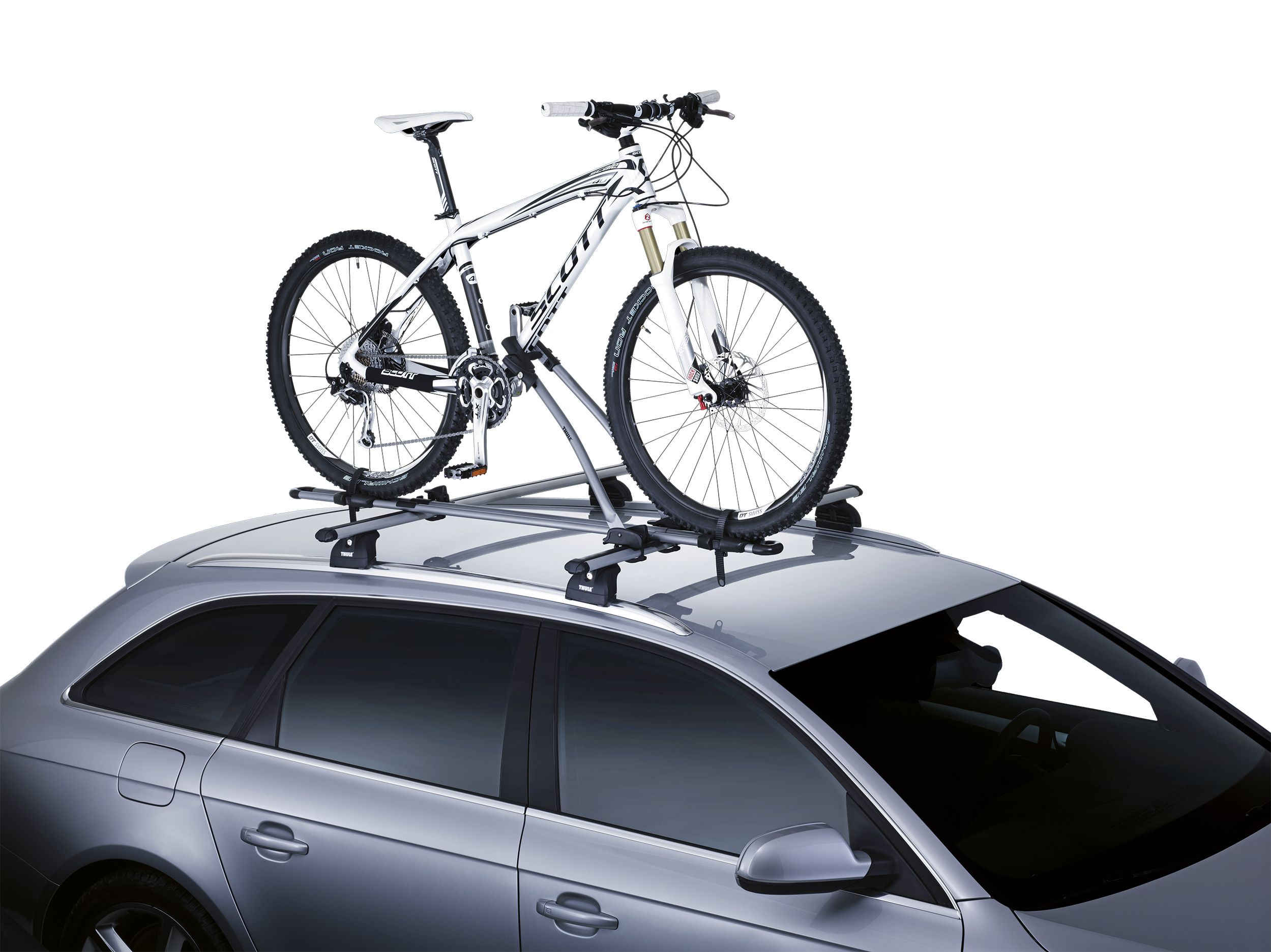 Thule FreeRide 532 Cycle Carrier bikerack cyclecarrier