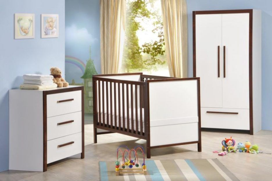 Boy Nursery Furniture Ash Grey Baby Baby Room Ideas Baby Boy ...
