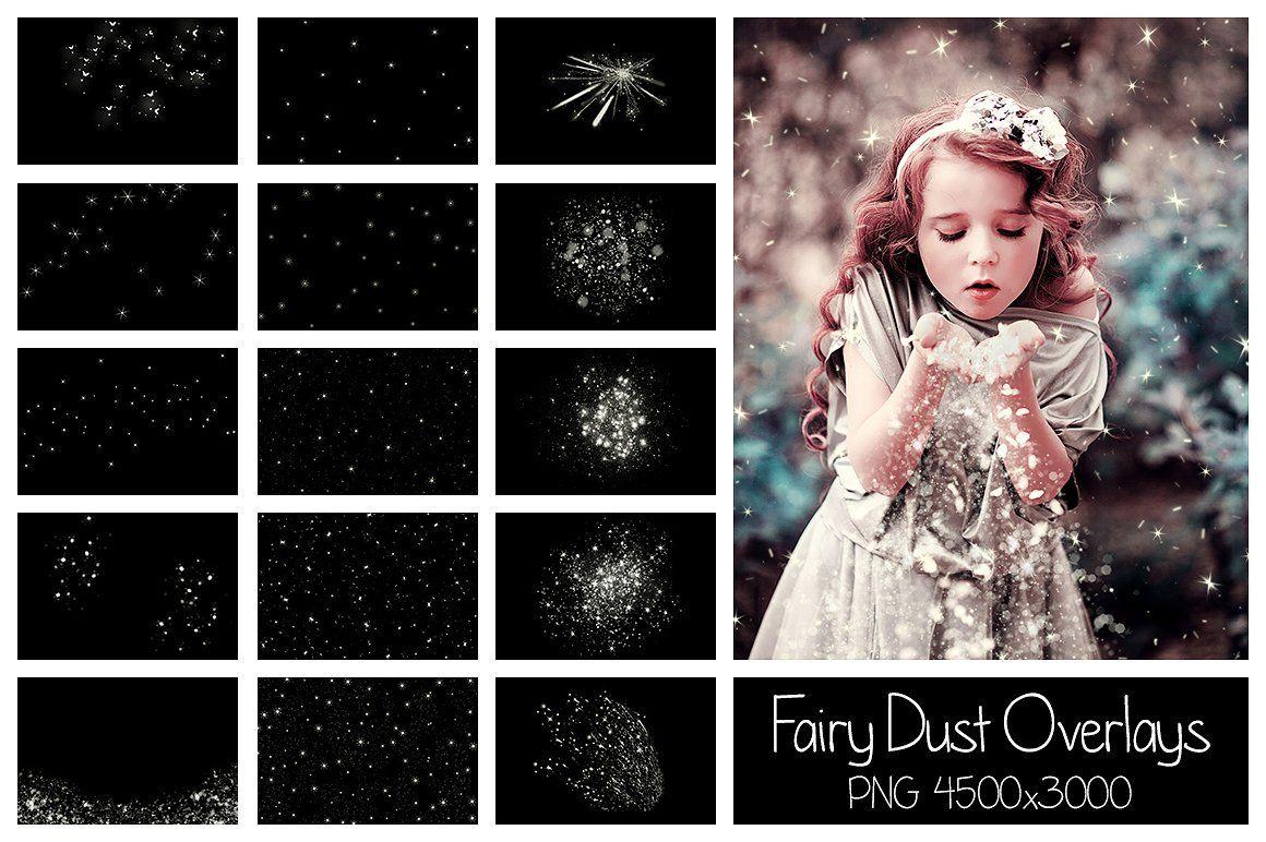 30 Fairy Dust Png Overlays Fairy Coloring Fairy Dust Overlays