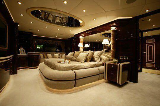 zen by sinot and feadship   yat iç tasarım (yacht interior, Innenarchitektur ideen