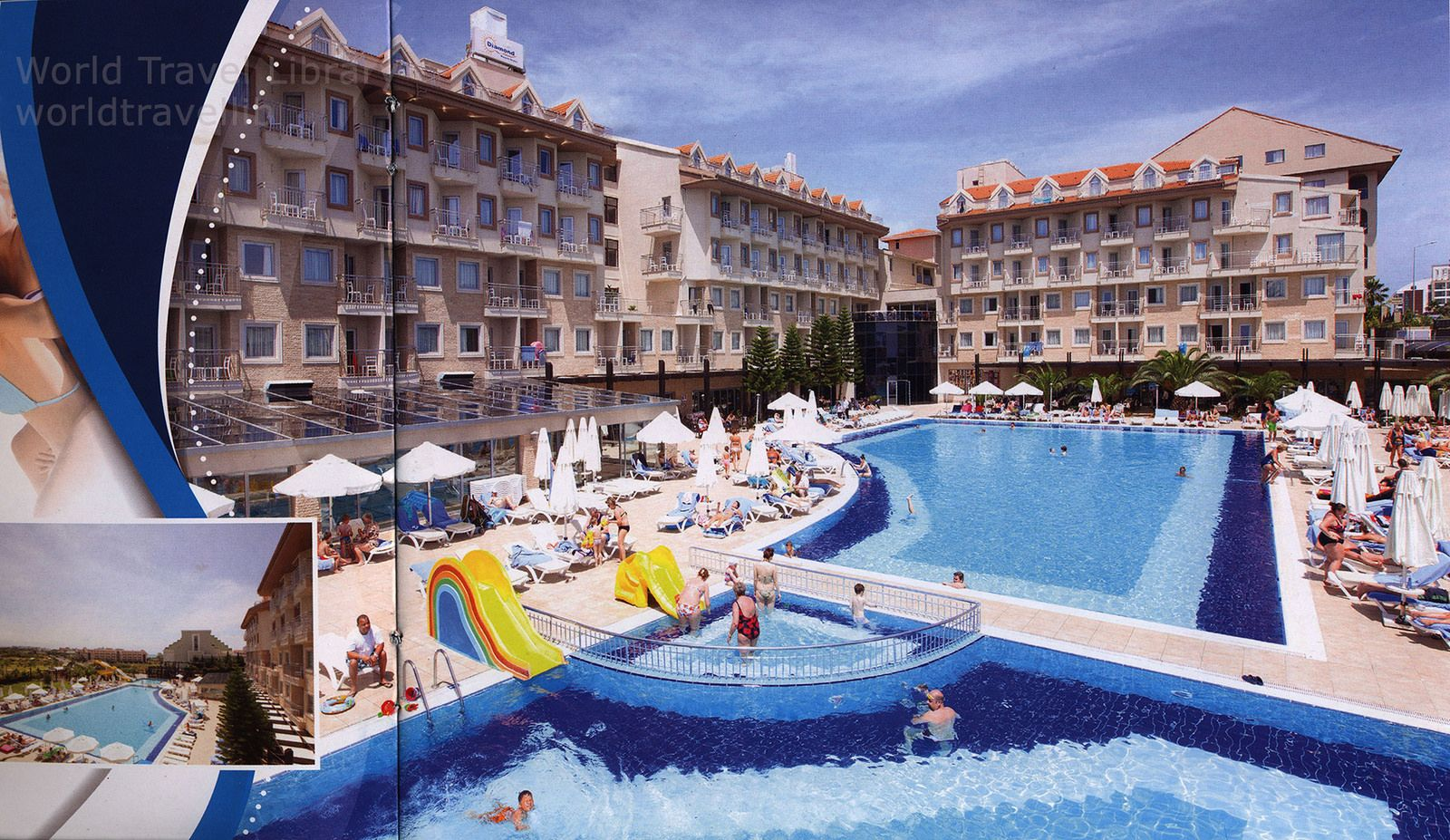 diamond hotels 2015 4 diamond beach hotel spa side antalya prov turkey side antalya. Black Bedroom Furniture Sets. Home Design Ideas