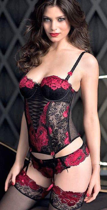 lingerie sexy livraison rapide