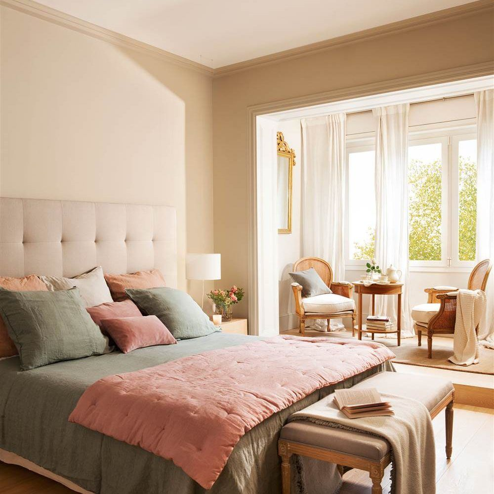 16 Relaxing Bedroom Designs For Your Comfort: Pin By زوبعة في فنجان On غرف نوم 2 (With Images)