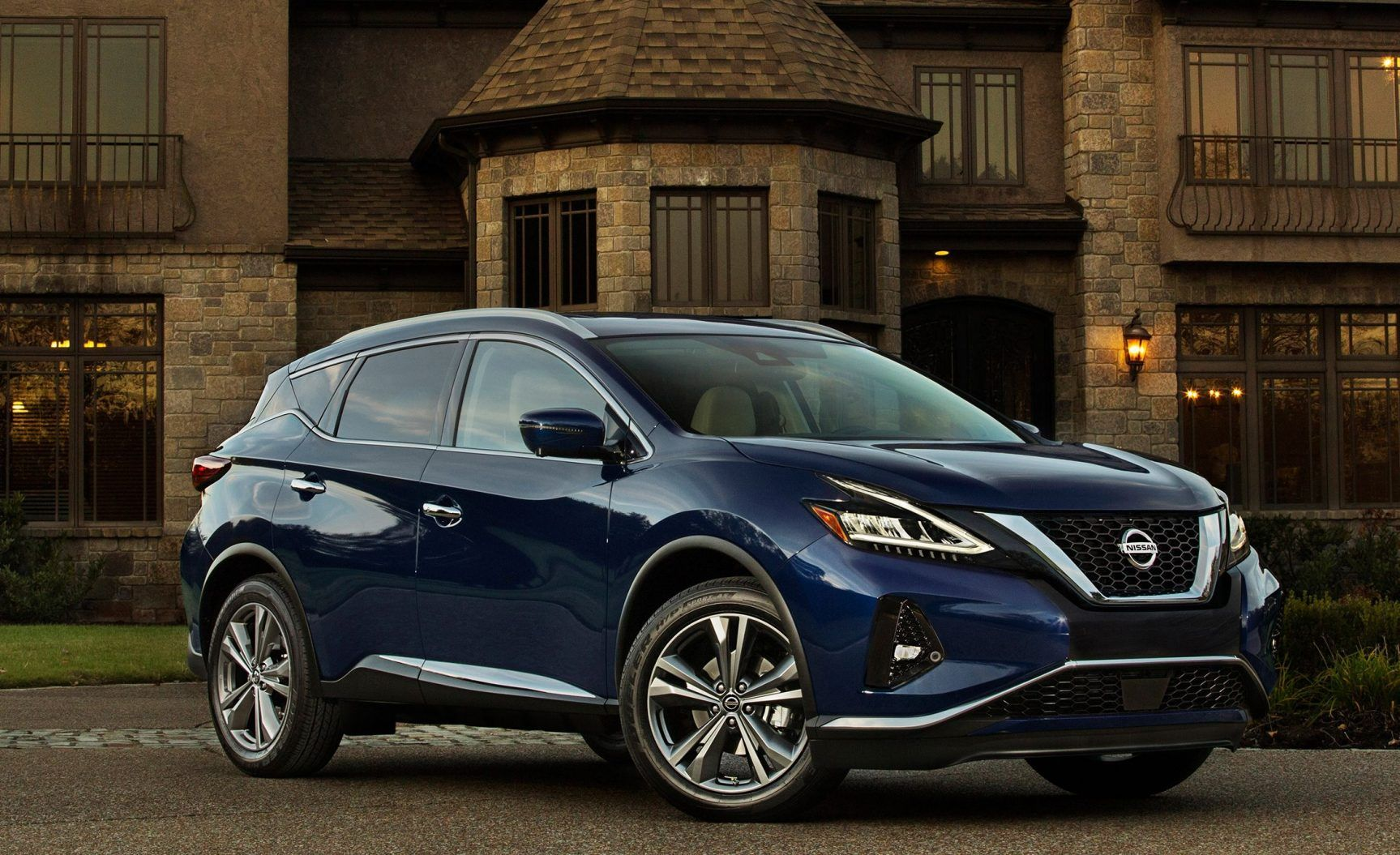 2020 Nissan Murano Review Release Date Interior Engine Price