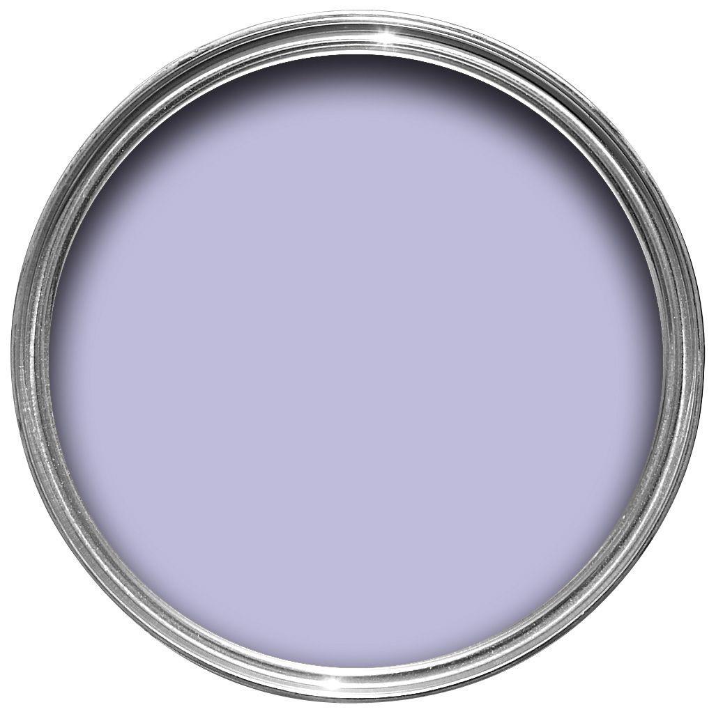 Dulux endurance sugared lilac matt emulsion paint 50ml tester pot ...