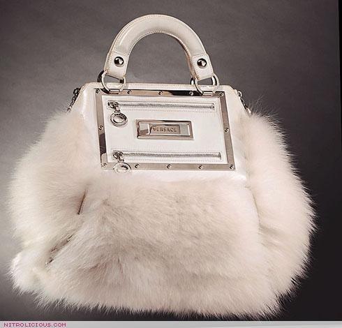 numerousinvariety outlet boutique super popular 31 VERSACE BAGS | Versace | Versace bag, Bags, Fur bag
