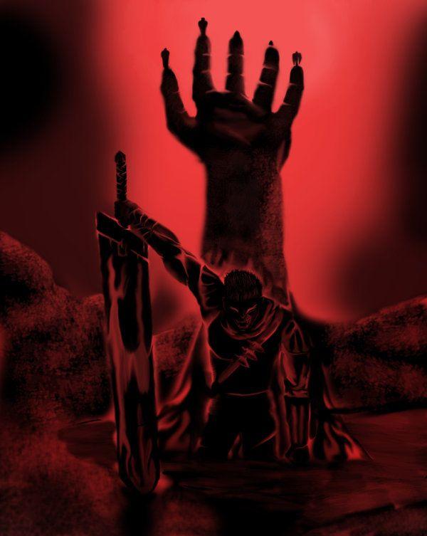 d225ee402 god hand by josephiroth01.deviantart.com on  deviantART