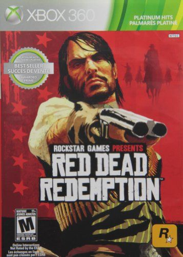 BUY NOW Red Dead Redemption Red Dead Redemption is a Western epic, set at the turn of the 20th century when the