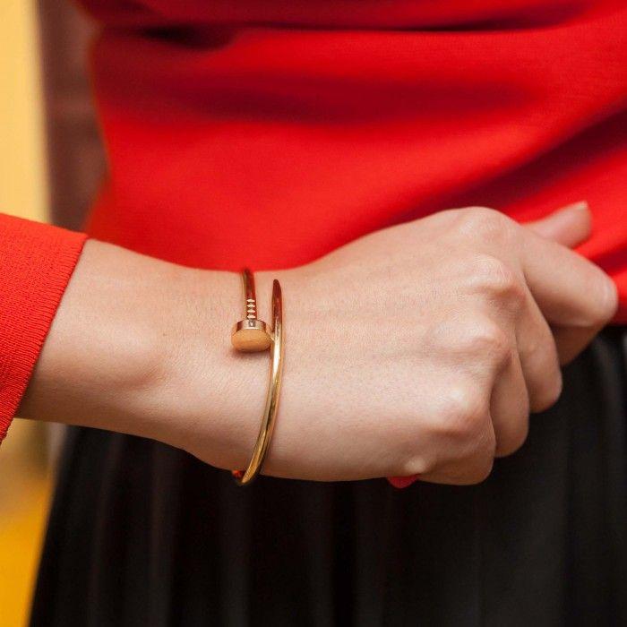 Cartier Juste Un Clou Bracelet Review