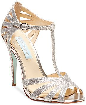 48de6d0de Heels Sparkly Wedding Shoes