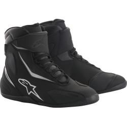 Photo of Scarpe moto Alpinestars Fastback 2 Drystar nero bianco 48 Alpinestars