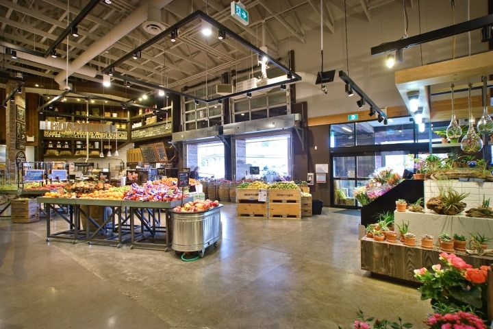 Fresh St Farms Store By King Retail Solutions Surrey Canada 02