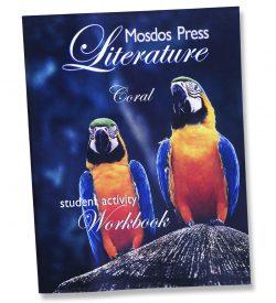Photo of Coral Workbook (5th Grade)   School Reading Programs   Mosdos Press