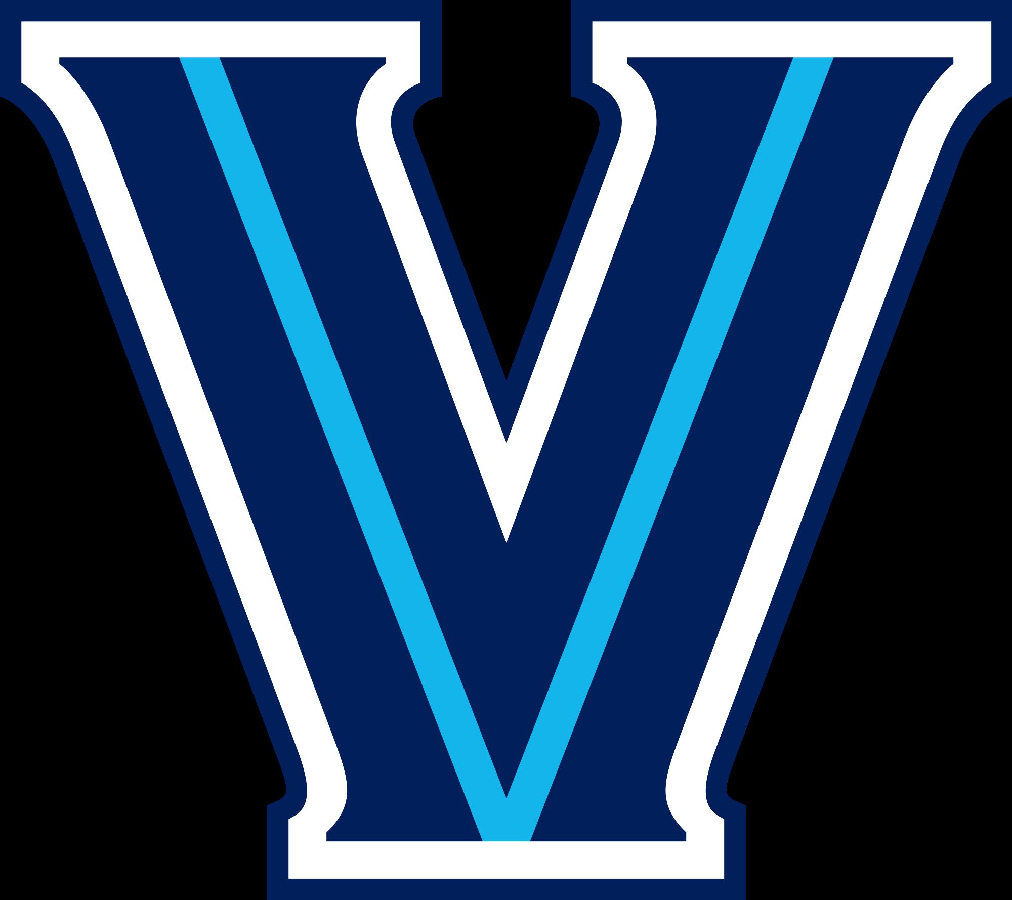 Basket Ball Ncaa Team Villanova Villanova Wildcats Villanova Wildcats Logo