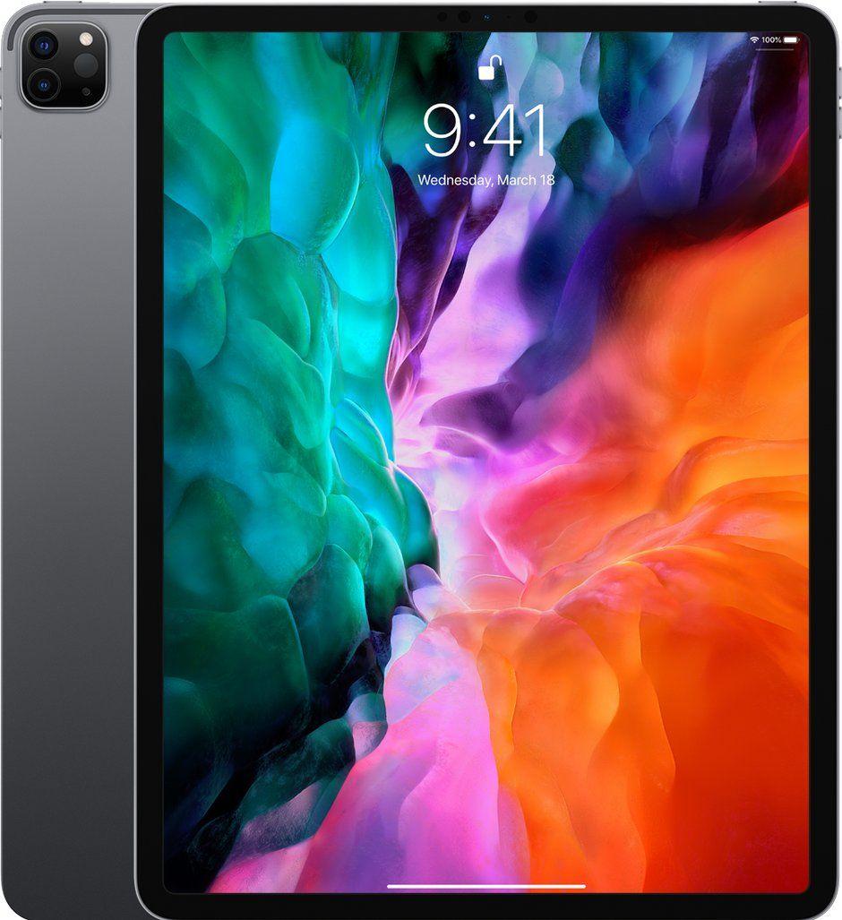 Apple iPad Pro 12.9 Inch 4th Gen 128 GB - Space Gray