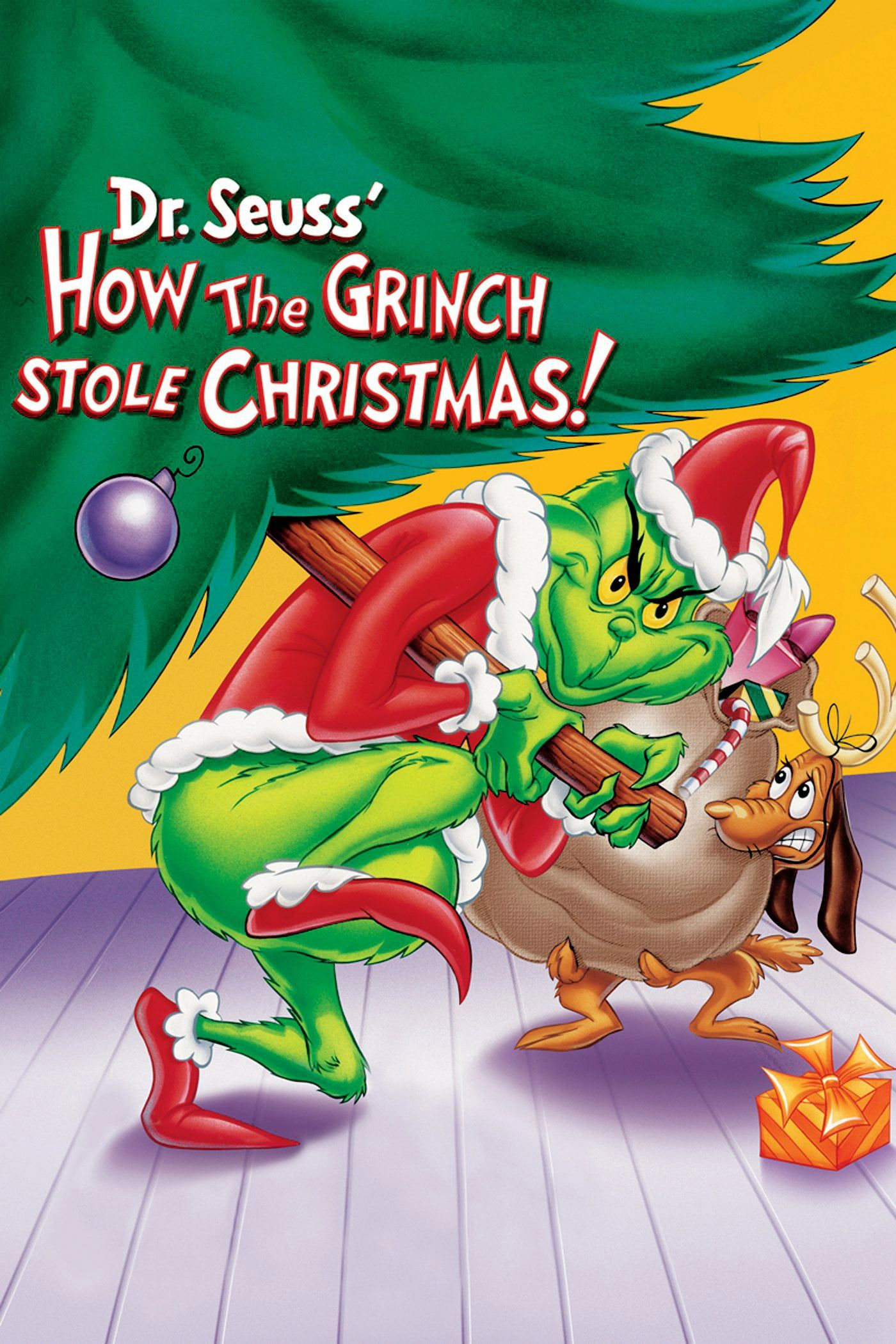 watch how the grinch stole christmas full hd movie online hd movies - How The Grinch Stole Christmas Stream