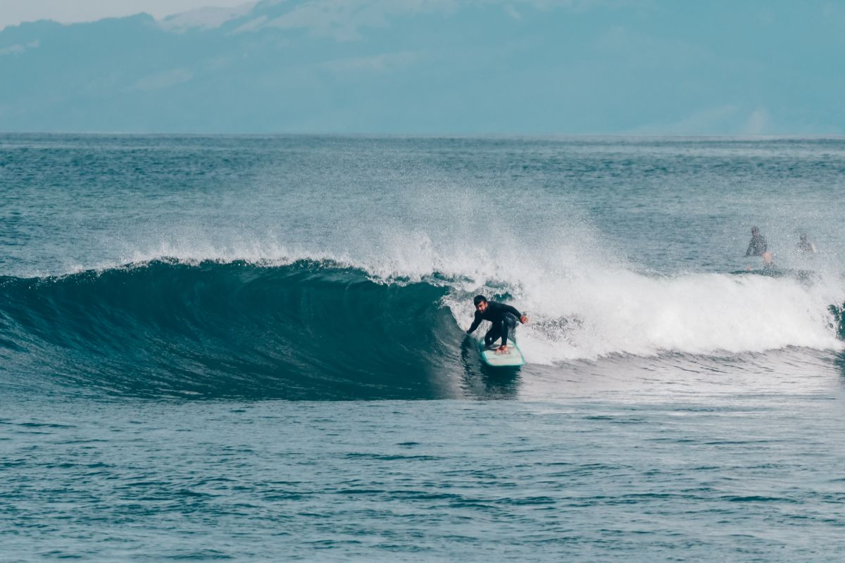 Mini Barrel In 2020 Surfs Up Surfs Barrel